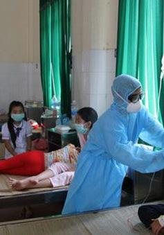 Lâm Đồng: 16 bệnh nhân nhập viện đều nhiễm H1N1
