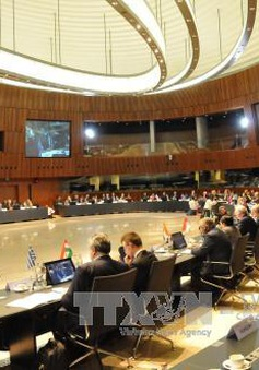 Bộ trưởng Ngoại giao ASEM thảo luận về khí hậu và an ninh