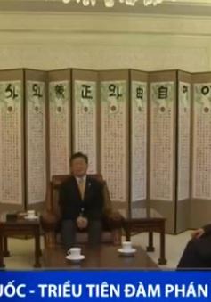 Hàn Quốc - Triều Tiên đàm phán cấp Thứ trưởng