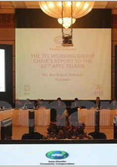 APEC sẽ thúc đẩy nền kinh tế số