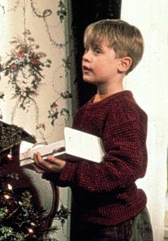 Ở nhà một mình – Phim Giáng sinh thành công nhất mọi thời đại