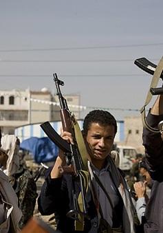 Saudi Arabia lên tiếng phản đối phiến quân Houthi tại Yemen