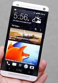 5 smartphone Android phổ biến nhất của HTC