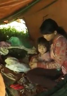 Quảng Nam: Tồn tại hủ tục sinh con giữa rừng