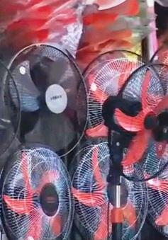 TT-Huế: Nhiều người nhập viện vì bệnh mùa nắng nóng