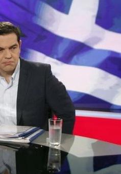 Hy Lạp chấp thuận nhượng bộ các chủ nợ