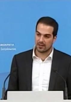 Căng thẳng trong quan hệ giữa Hy Lạp và các chủ nợ quốc tế