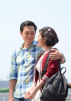 Phim tình cảm 'Nắng sớm mưa chiều' lên sóng VTV9