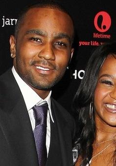 Con gái Whitney Houston hôn mê vì xô xát với chồng?