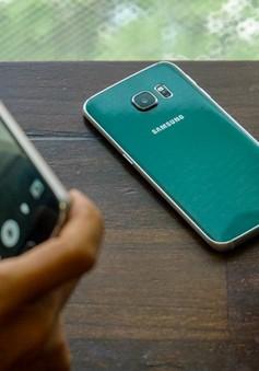 5 smartphone có thiết kế đẹp nhất nửa đầu 2015