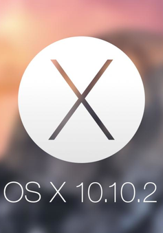 Apple chính thức phát hành OS X Yosemite 10.10.2