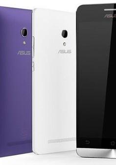 ASUS ZenFone C giảm giá kịch trần