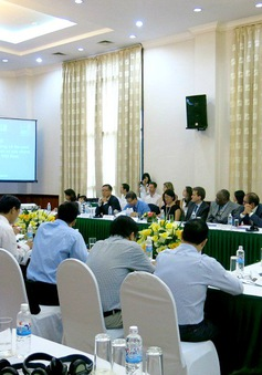 7,1 triệu trẻ em Việt Nam sẽ được cải thiện tình trạng dinh dưỡng