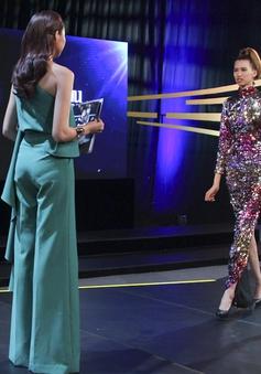 Thí sinh 1m90 xuất sắc vào chung kết Vietnam's Next Top Model 2015