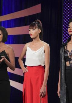 Vietnam's Next Top Model 2015: Top 13 bắt lỗi nhau thẳng thừng