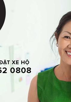 GrabTaxi cho ra mắt tổng đài đặt xe hộ qua điện thoại