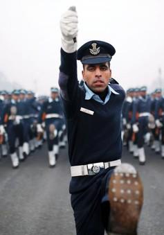 Ấn Độ kỷ niệm ngày Cộng hòa lần thứ 66