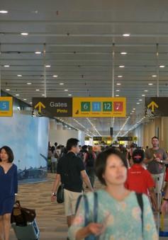 Indonesia miễn thêm thị thực cho công dân 45 quốc gia
