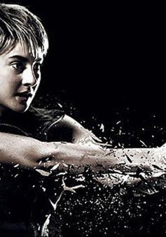 """Đạt doanh thu """"khủng"""", Insurgent đè bẹp nàng Lọ Lem"""