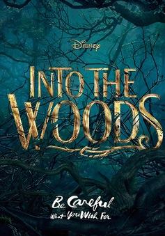 Into The Woods – Phim đáng xem dịp đầu năm