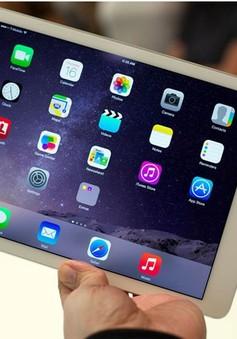 iPad Air 3 sẽ ra mắt nửa đầu năm 2016