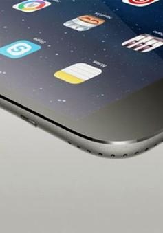 Apple sẽ không ra mắt iPad Air mới trong năm nay?