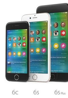 iPhone 4 inch mới có thể sử dụng chip A8