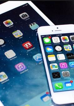 Tăng tốc iPhone, iPad cũ – Bạn đã biết cách?