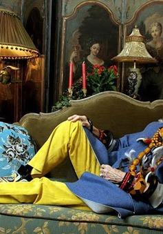 """Lời khuyên tạo ấn tượng của """"Quý bà thời trang"""" 93 tuổi Iris Apfel"""