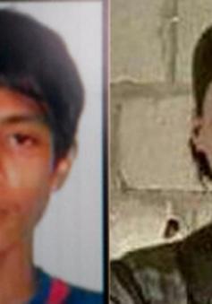 Hai công dân Malaysia tham gia vụ hành quyết con tin của IS