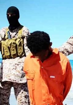 IS hành quyết 4 người tại Libya