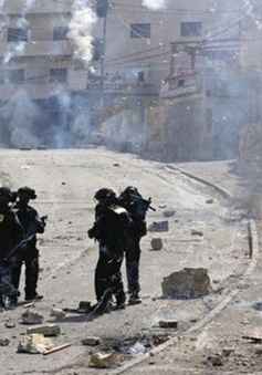 Tổng thư ký LHQ kêu gọi Israel và Palestine giải quyết xung đột
