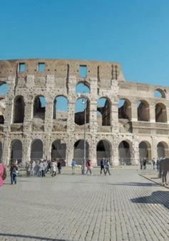 Lo ngại khủng bố đe dọa ngành du lịch Italy
