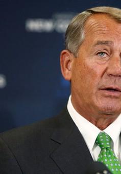 Mỹ phá âm mưu ám sát Chủ tịch Hạ viện