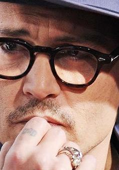 Johnny Depp: Tôi ghét thấy mình trên màn ảnh