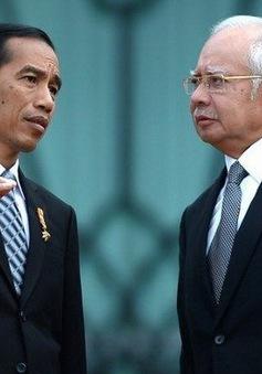 Malaysia và Indonesia thúc đẩy giải quyết tranh chấp trên biển