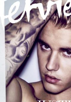 """Justin Bieber sẽ """"công phá"""" VMA 2015?"""