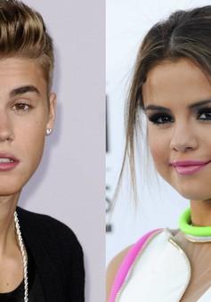 Justin Bieber viết nhạc về chuyện tình với Selena Gomez