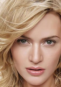 Kate Winslet: May mắn nổi tiếng khi mạng xã hội chưa phát triển