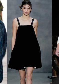 Kendall Jenner liên tiếp góp mặt ở các Tuần lễ thời trang
