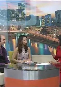 Xu hướng kết hôn với người nước ngoài của một bộ phận giới trẻ Việt Nam