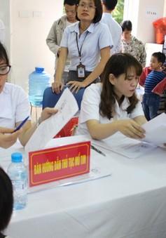TTCE khám sàng lọc bệnh tim miễn phí cho trẻ em Quảng Bình