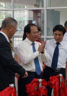 Khánh thành Trung tâm Đào tạo cán bộ quản lý năng lượng