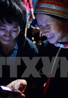 Khai mạc Tuần Văn hóa du lịch Lễ hội Chợ tình Khau Vai