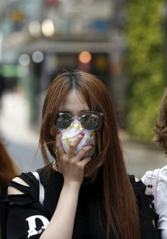 Thêm một ca tử vong vì MERS tại Hàn Quốc