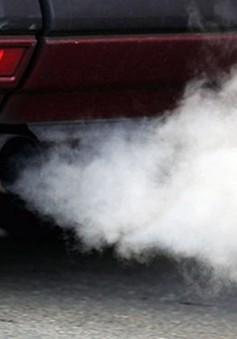 Volkswagen sử dụng phần mềm gian lận lượng khí thải?