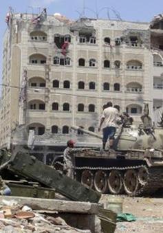 Liên quân Saudi Arabia nối lại không kích tại Yemen