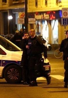 IS nhận trách nhiệm vụ khủng bố kinh hoàng tại Paris