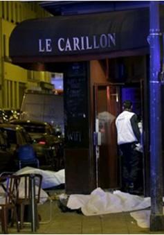 Du lịch ở thủ đô Paris tê liệt sau vụ khủng bố