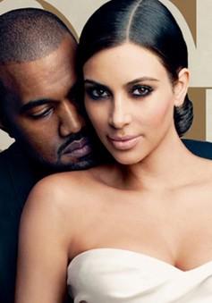 Vợ chồng Kanye West lọt Top 100 người có tầm ảnh hưởng nhất thế giới